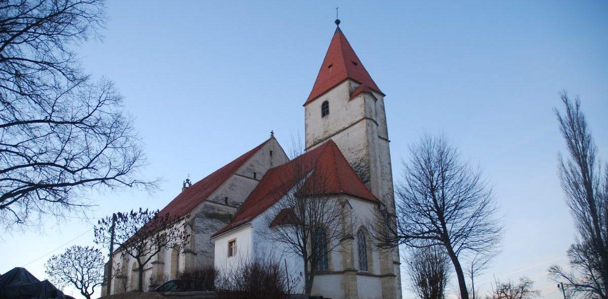 CHURCH OF THE MAGI