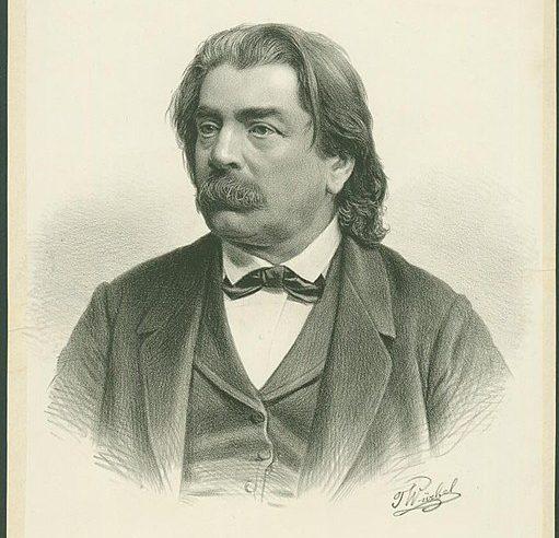 FRAN MIKLOŠIČ