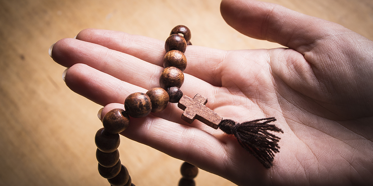 MODLITWA JEZUSOWA