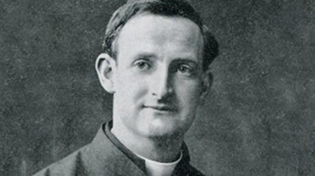 FATHER WILLIAM DOYLE