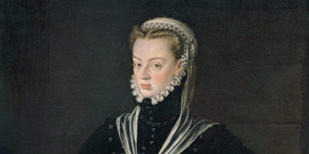 JOANA OF AUSTRIA