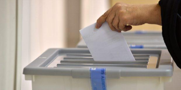 WEB 3 VOTE