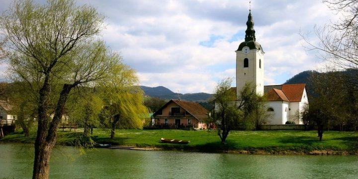 Predlogi za izlet na Dolenjskem