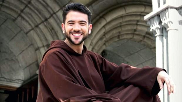 FATHER LUIS ANTONIO SALAZAR
