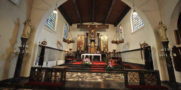 PLEČNIK CHURCH