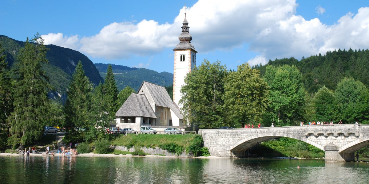 BOHINJ-CHURCH