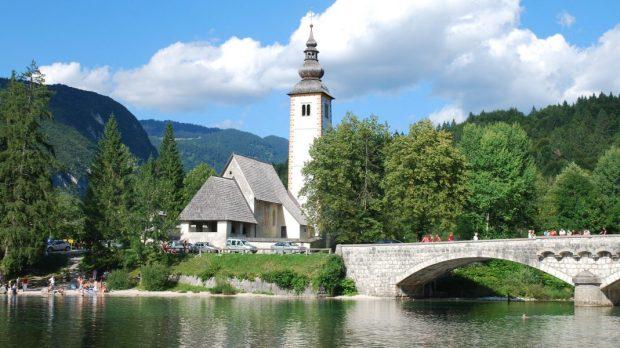BOHINJ-CHURCH