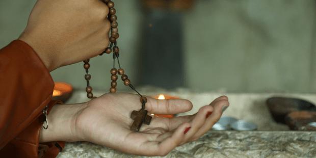 hand rosary