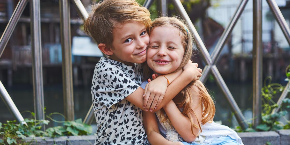 love siblings