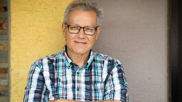 Marko Juhant