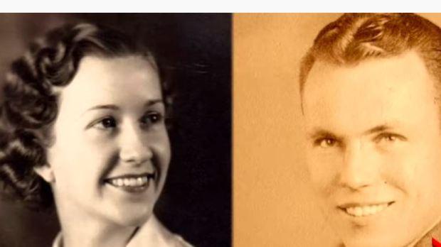 WORLDS OLDEST COUPLE