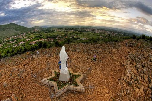 Kraji, ki si jih je vredno ogledati, ko romate v Medžugorje