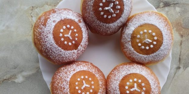 web 3 donuts