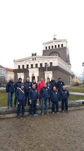 web 2 pax football team