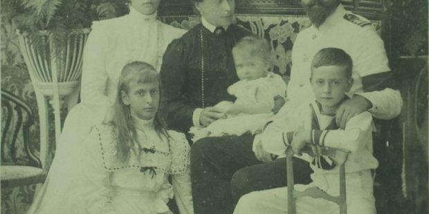 Alice Battenberška