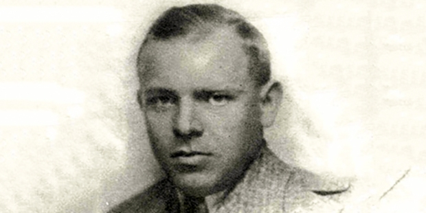 Edmund Wojtyła