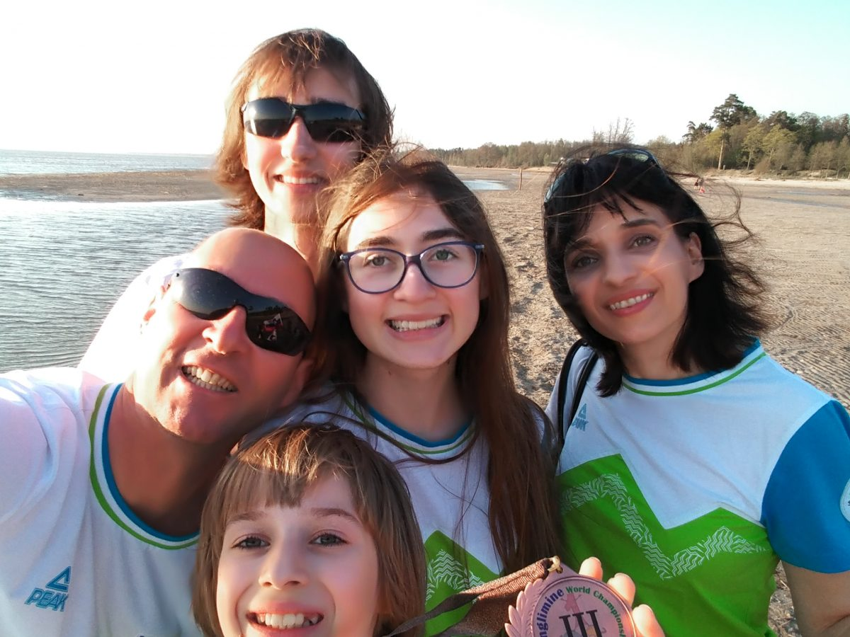 FAMILY JUDEZ
