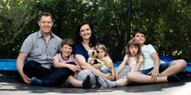 FAMILY MALOVRH