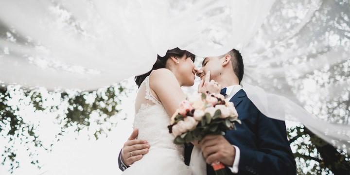 Svetniški par, ki dokazuje, da je mogoče imeti rodoviten zakon brez otrok