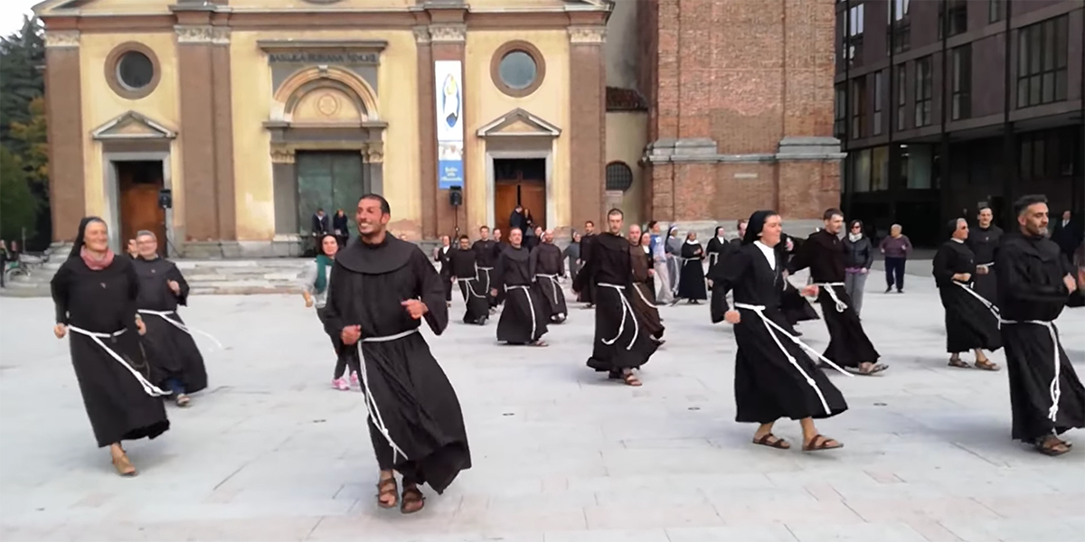 Franciscan Mission of Legnano