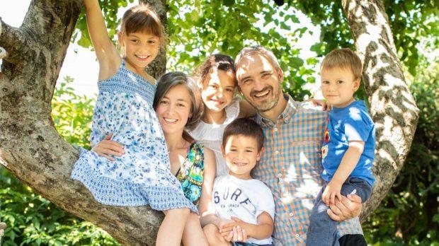 FAMILY CIGLER KRALJ