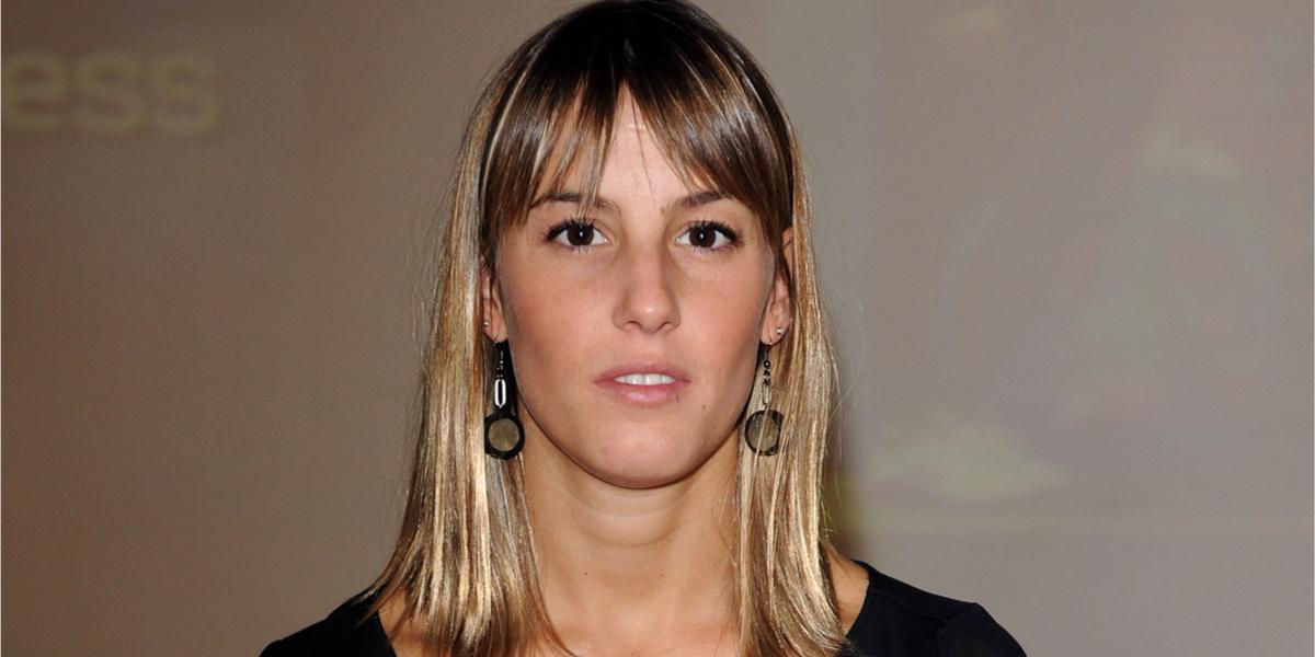 TANIA CAGNOTTO,