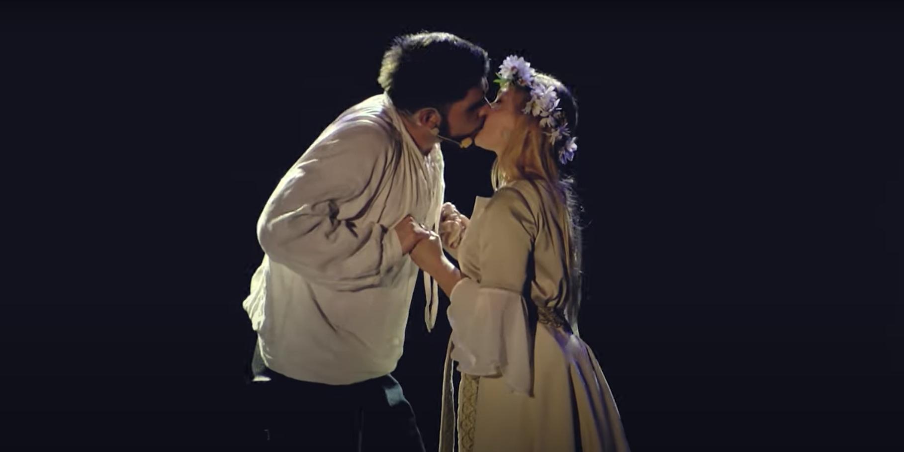 Muzikal Veronika Deseniška