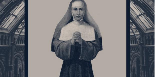 ST. AGOSTINA