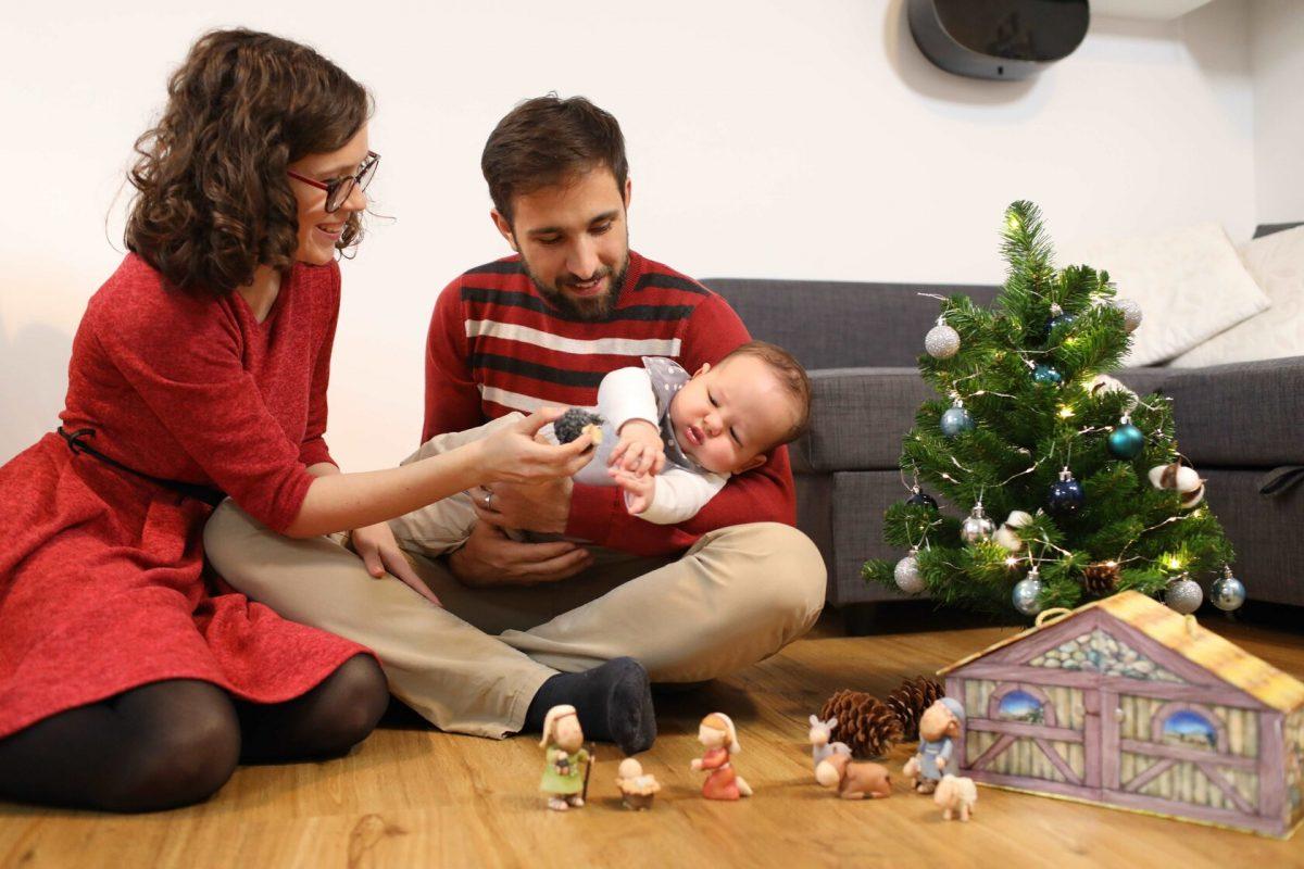 FAMILY PRESEČNIK