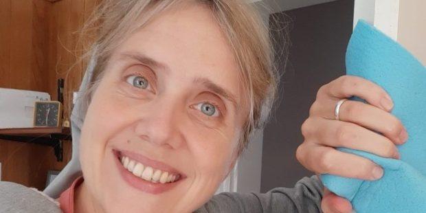 S. ANNA WALASZEK