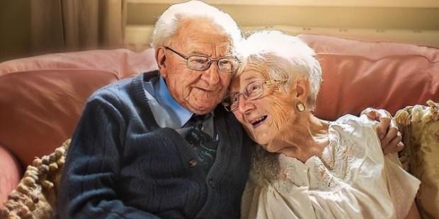 MEL AND VERA HUGHES