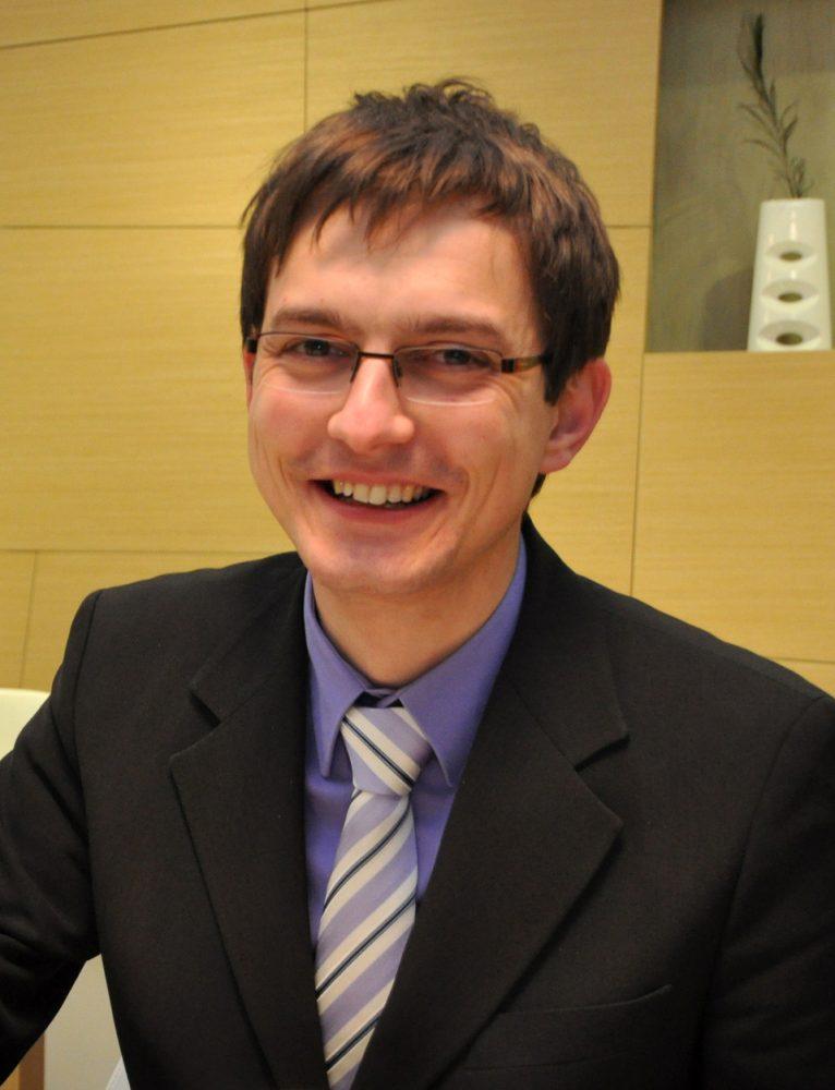 JANEZ DOLINAR