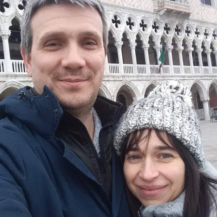 ANDREA E SILVIA MILZANI,