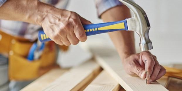 8 tesarskih orodij, ki jih potrebuje vsak dom