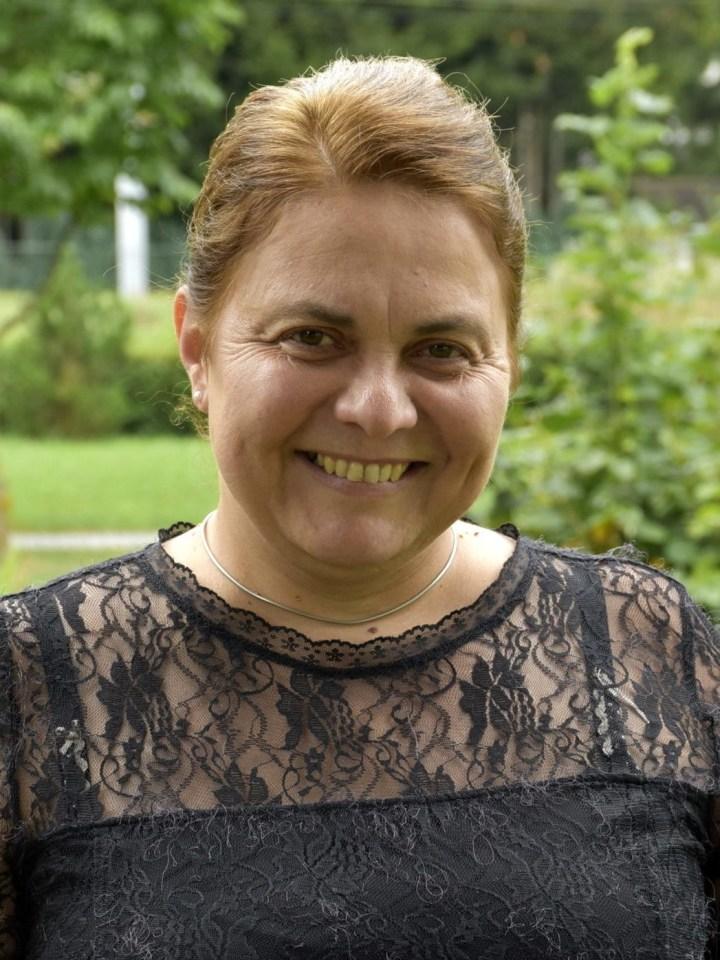 Ženske v slovenski Cerkvi