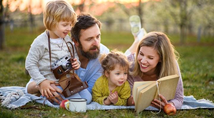 10 počitniških dejavnosti za vso družino