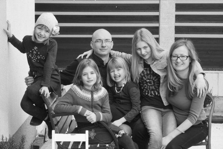 družina kastelec