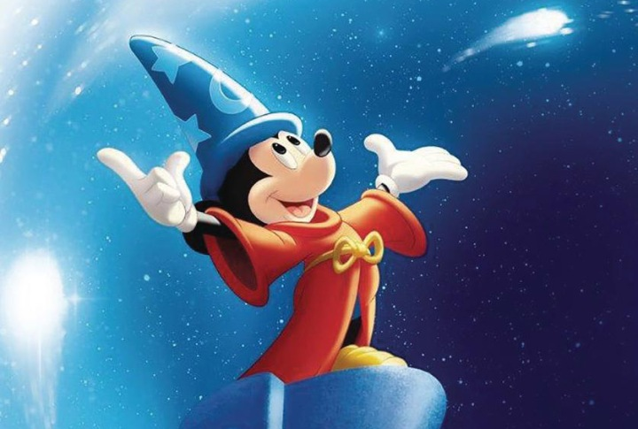 8 Disneyjevih likov in njihovi značaji
