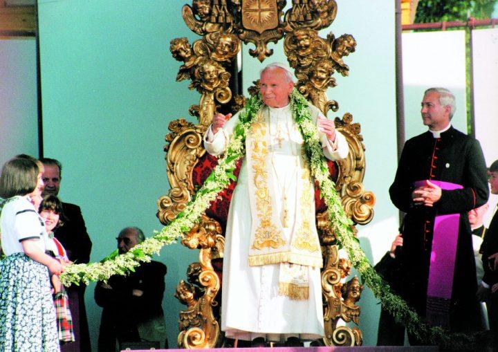janez pavel II. john paul