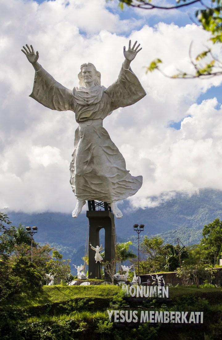 10 največjih krščanskih kipov na svetu