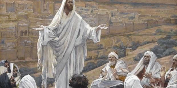 Lords' Prayer