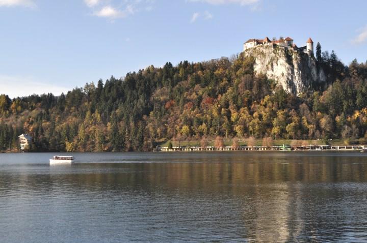Najlepša gorska jezera severozahodne Slovenije