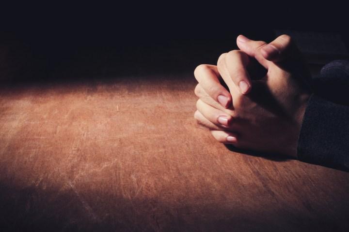 Prakse za zbližanje z Bogom