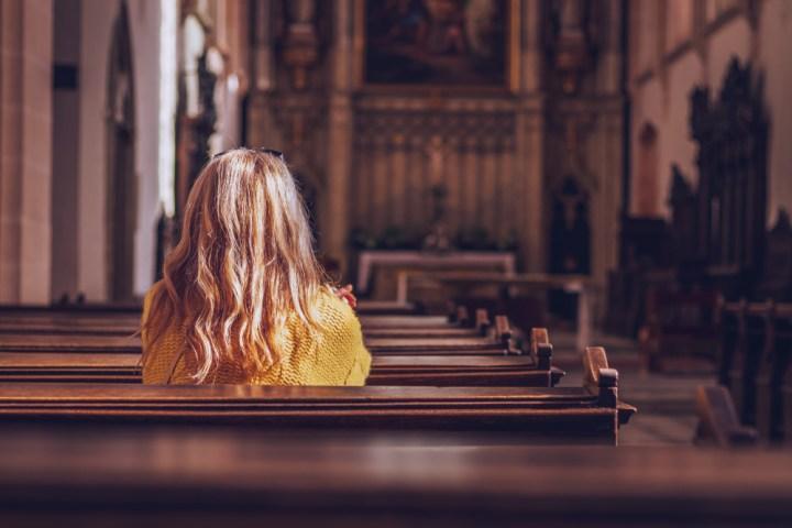 9 nasvetov kako se po dolgem času vrniti k sveti maši