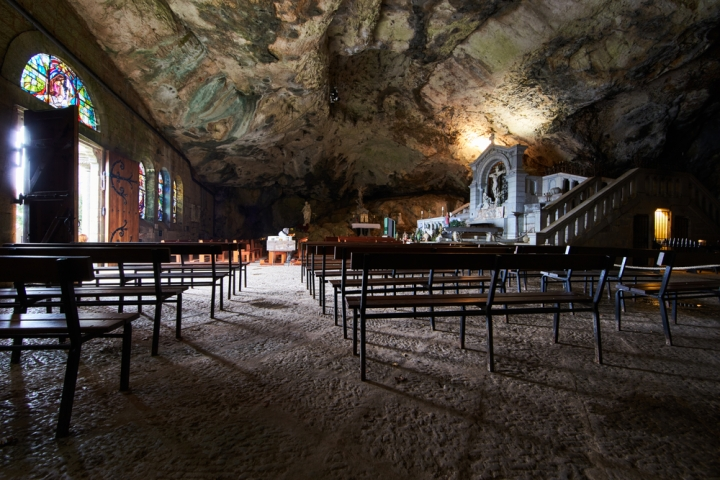 Romarsko svetišče svete Marije Magdalene