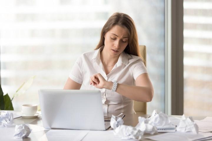 8 načinov za ravnovesje med službo in zasebnim življenjem