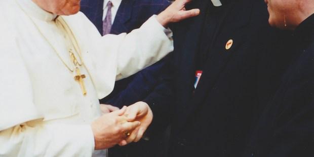 Življenjska zgodba novega novomeškega škofa – 2. del