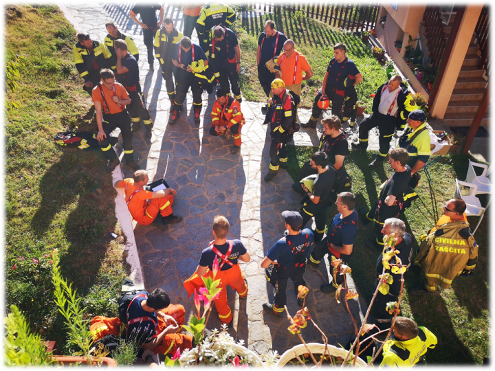 gasilci blaž turk